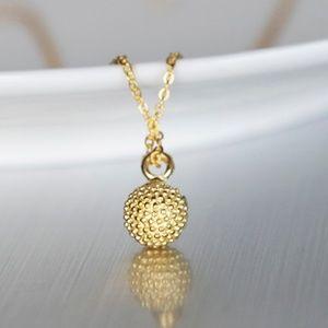 Ball Boulder Necklace/Bracelet/Anklet, Handmade 🌸
